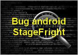 Bug Paling berbahaya android ditemukan