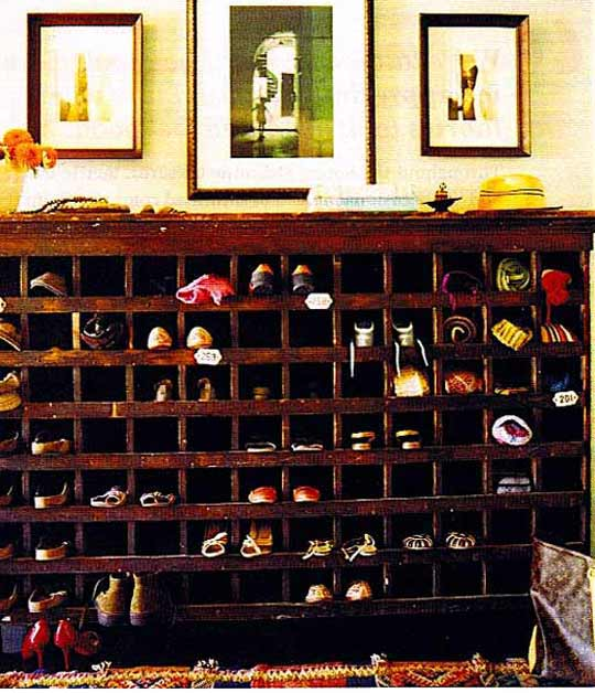 Is It Ok To Store Shoes In Plastic Boxes