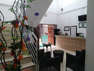Hotel dijual di Jogja, berada di lokasi terbaik di Jogja