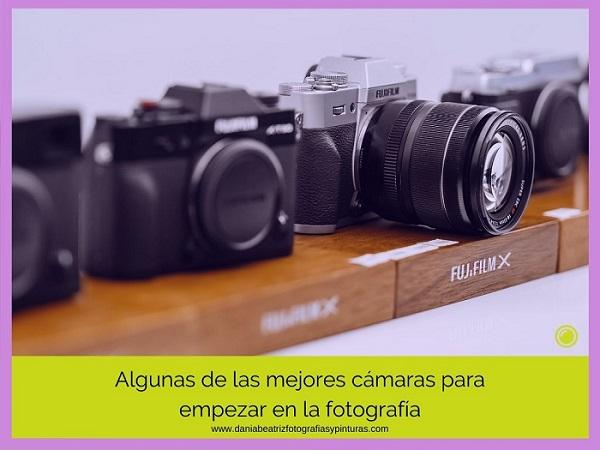 ¿Qué-cámara-comprar-para-iniciar-en-la-fotografía?