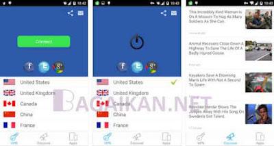 Aplikasi Andorid Internet Gratis Selamanya Asli dan Nyata