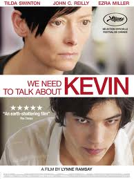 The Octogon: We Need To Talk About Kevin: Book to Movie