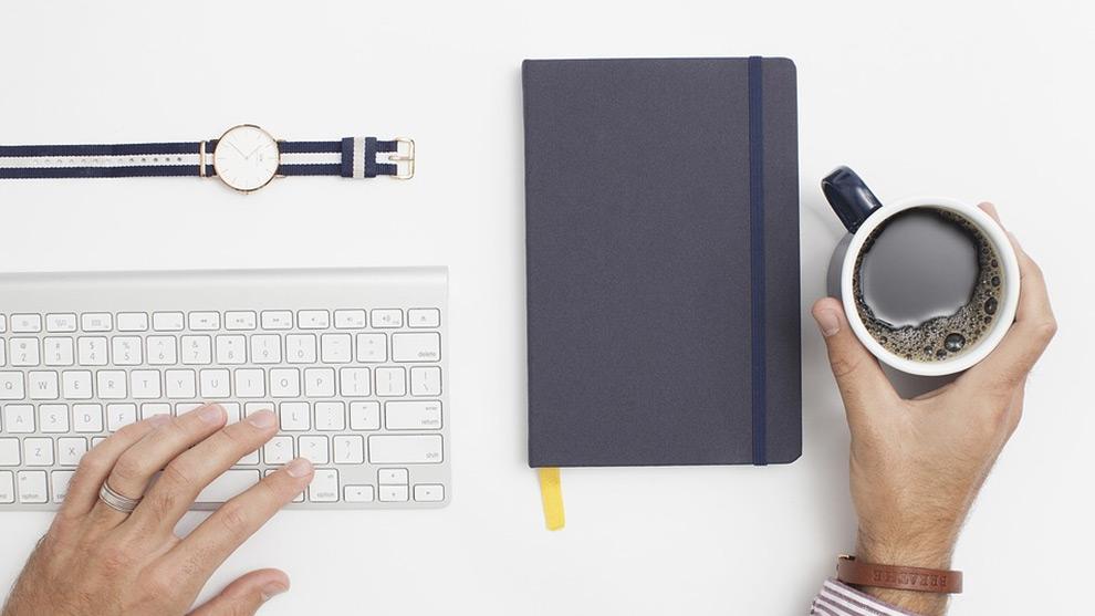 الكتابة والتدوين كأهم مجال من مجالات العمل الحر ديما جديد