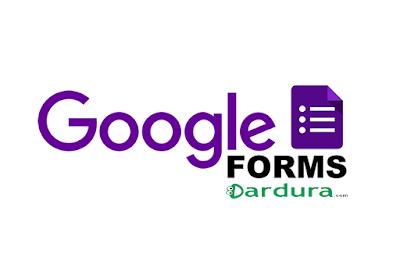 Cara Membuat Formulir Online di HP Android menggunakan Google Forms