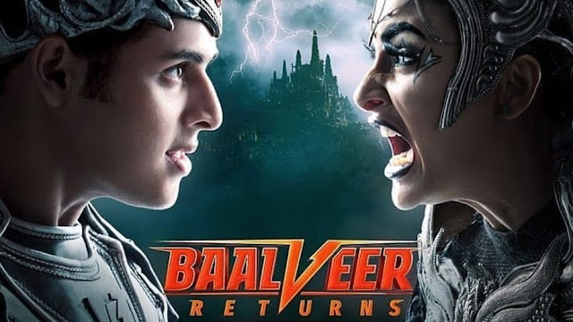 Baal Veer Returns Download 10:30 am All Episode update