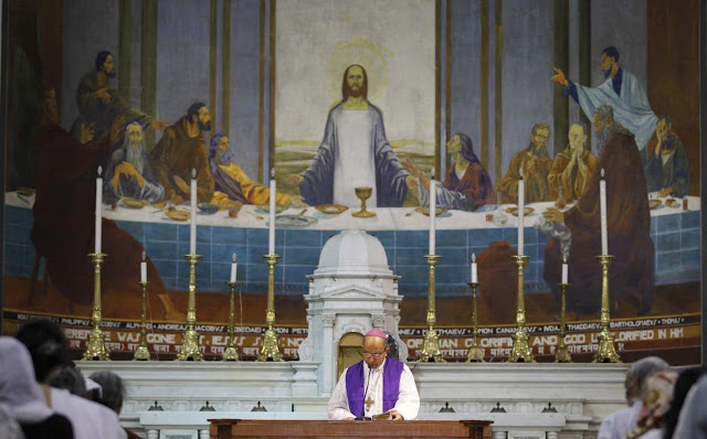 Delhi's archbishop urged prayers for India's democracy | Hindu Nationalists Reacts
