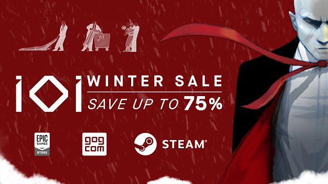 Get Up to 80% Discount on Hitman Games from Gog.com, Epic Games, and Steam