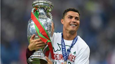 के रोनाल्डो युरोकपका सर्वकालिन महान् खेलाडी हुन् ? युरोकपमा रोनाल्डोका कीर्तिमानै कीर्तिमान