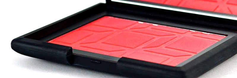 NARS •  Pierre Hardy Blush Boys Don't Cry