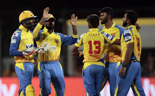 CHE vs DIN TNPL 2019 1st match cricket win tips | CHE vs DIN