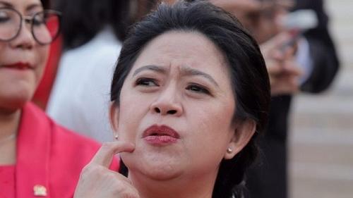 Kinerja Pemerintah Dinilai Meningkat, Puan Maharani Malah Bilang Begini