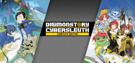 Digimon Story Cyber Sleuth Complete Edition-SKIDROW