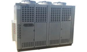 Air-Cooled Chiller Manufacturers