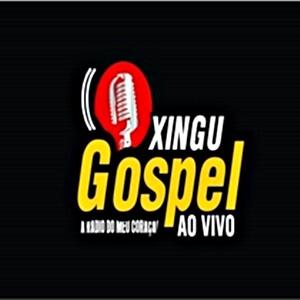 Ouvir agora Xingu Gospel - Web rádio - São Félix do Xingu / PA