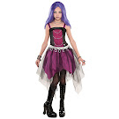 Monster High Party City Spectra Vondergeist Outfit Child Costume