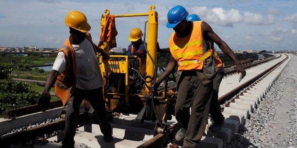 Projets, réhabilitation, chemin, ferroviaire, fer, locomotive, frontière, port, gare, Dakar, Bamako, mali, développement, économie, énergie, infrastructure, transport, train, rail, LEUKSENEGAL, Dakar, Sénégal, Afrique