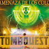 Reseña: Tombquest #4: La amenaza de los colosos
