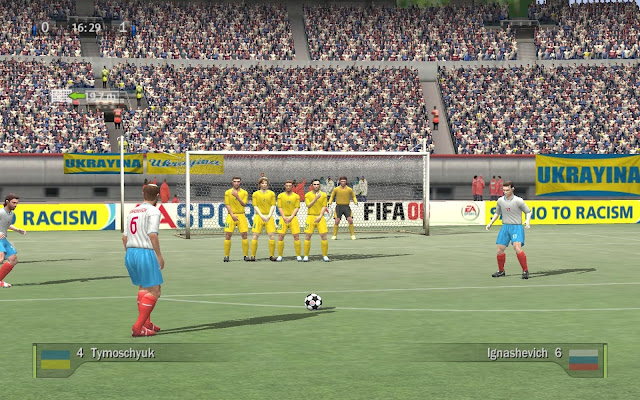FIFA 08 PC Game