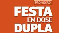 Promoção Festa em dose Dupla Brastemp promocaobrastemp.com.br