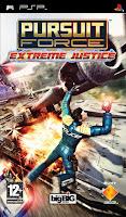 Pursuit Force Extreme