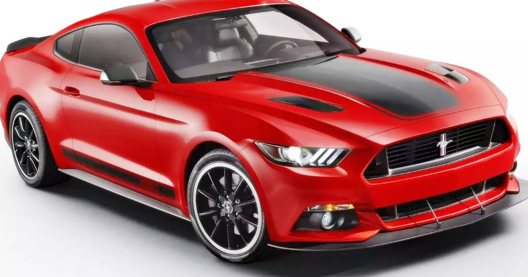 2021 Ford Mustang Mach Egt