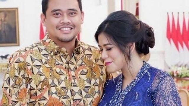 Keputusan Gerindra Dukung Menantu Jokowi di Tangan Prabowo