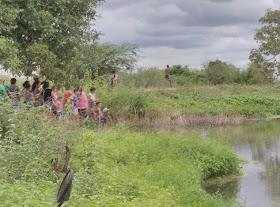 Criança de 5 anos morre por afogamento na zona rural de Coroatá