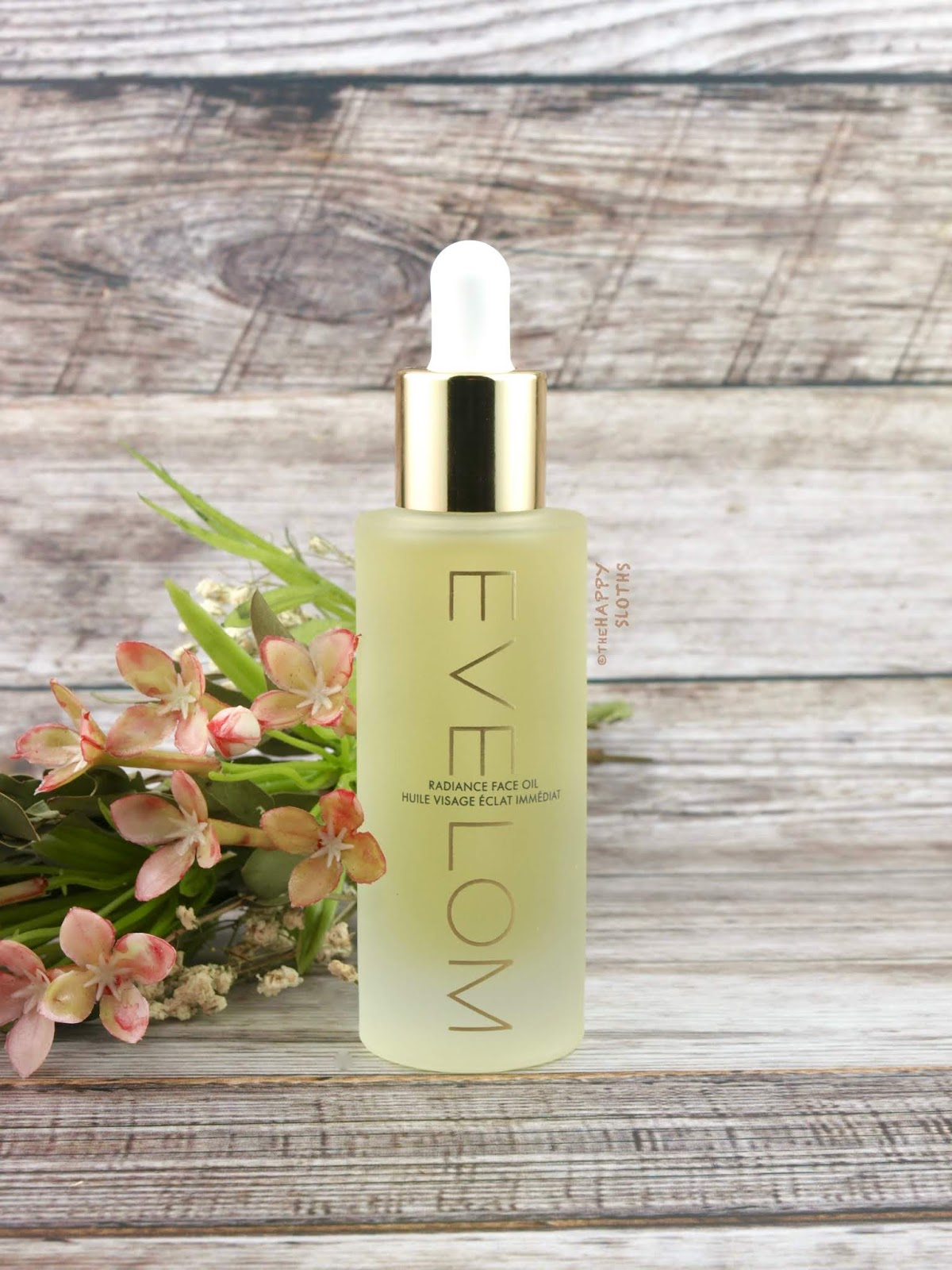 Eve Lom | Radiance Face Oil: Review