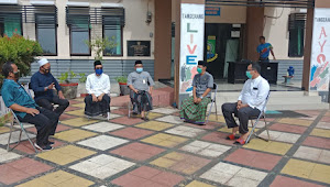 Kelurahan Benda Dan Segenap Jajarannya Mengucapkan Selamat Hari Santri Nasional Tahun 2020,Santri Sehat Indonesia Kuat