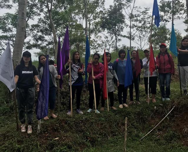 Bantu Bangun Gereja di Panga', WBI & AFJ Kumpulkan Pakaian Layak Pakai untuk Dijual Murah