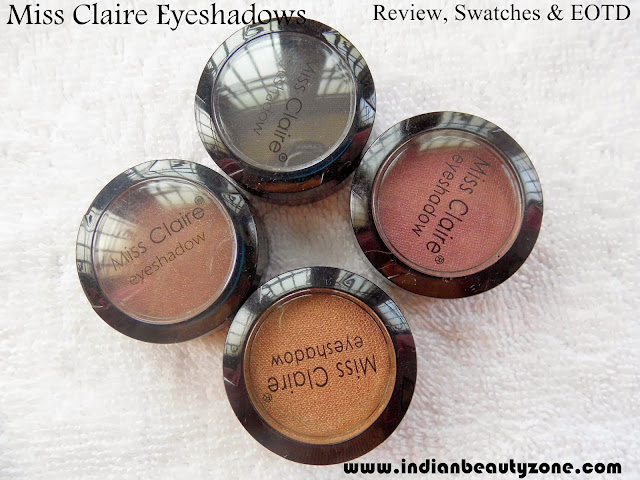 Affordable eyeshadows