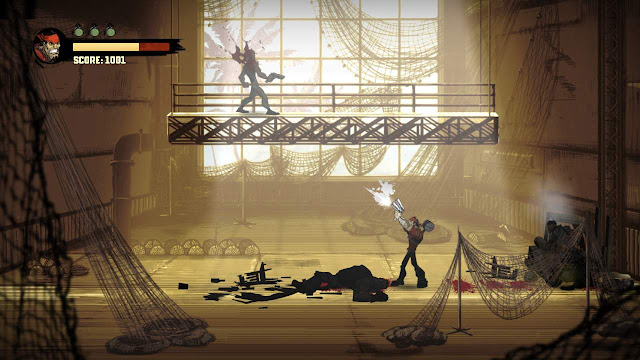 Shank 2 PC Full 2012 Descargar EXE Theta