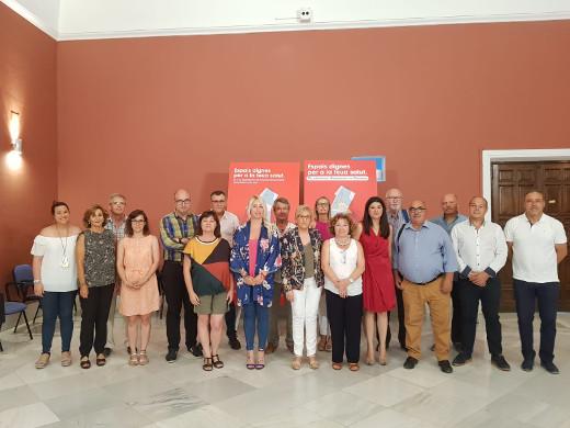Sanidad concede 1.820.500 euros de ayudas dentro del Plan de Intervención Arquitectónica en Consultorios Auxiliares