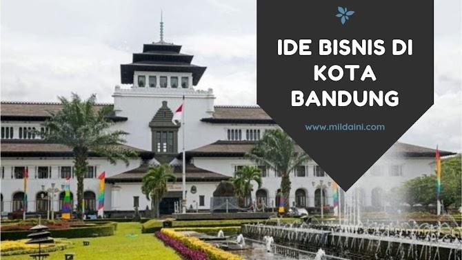 Ide Bisnis Di Bandung Dengan Modal 20 Juta