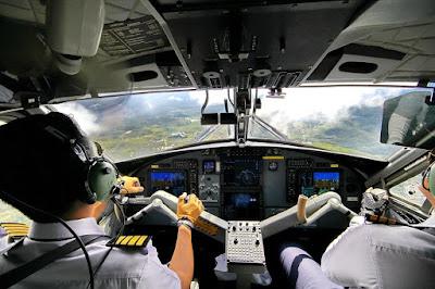जब दो पायलटों की शर्त के चक्कर में मारे गए थे 70 लोग