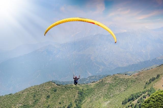 Bir Billing Himachal Pradesh