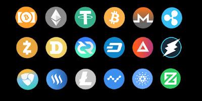 Perbedaan coin dan token crypto
