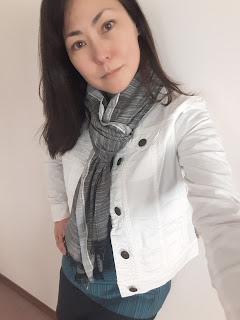 Aventura Clothing Spring 2017