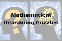 Mathematical Reasoning Puzzles