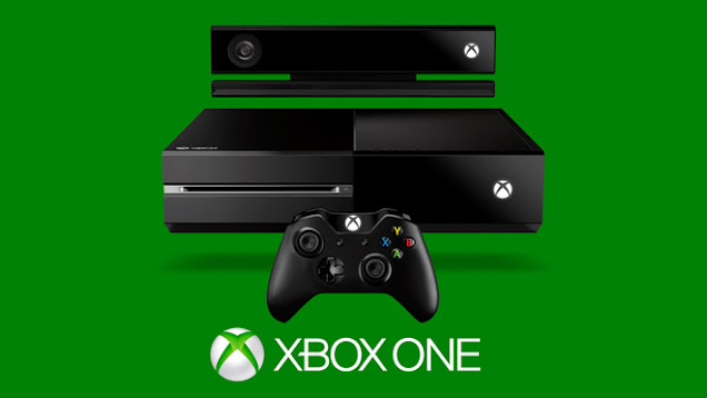 New Xbox One Games Titles List 2013 on Release