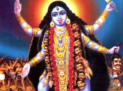 maa kali pictures