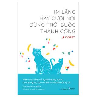 Im Lặng Hay Cười Nói Đừng Trói Buộc Thành Công ebook PDF-EPUB-AWZ3-PRC-MOBI