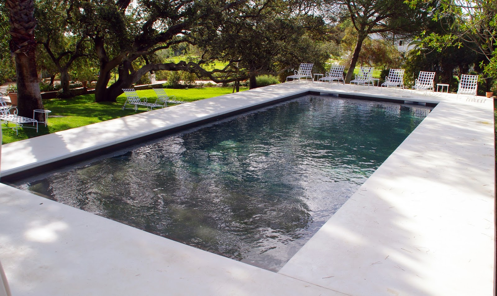 Vila Monte Farm House Portugal Adult Pool