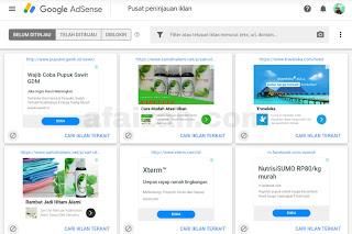 Langkah-langkah Cara Menaikan CPC (BPK) Google Adsense yang Efektif