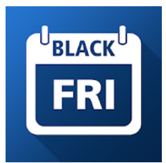 BFAds Mobile App -  Black Friday 2018 Sales - youthapps