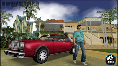 GTA Vice City Original Game Setup With Ultimate Trainer Free Download