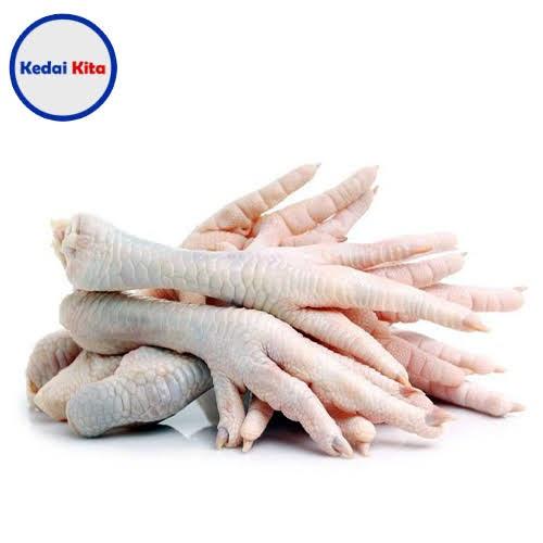 Ceker Ayam 250 Gram