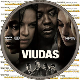 GALLETA VIUDAS - WIDOWS - 2018