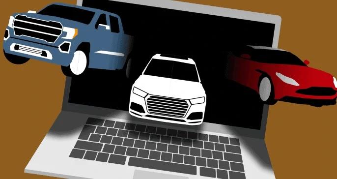 موقع بيع سيارات