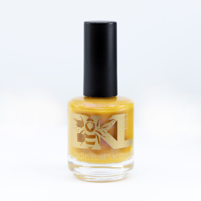 Bee's Knees Lacquer Twin Thing